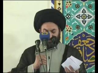 Seyid Hesen Amuli Aga - Vehabiler Peygemberin(s) Sunnesine Qarshi Chixir!!!