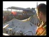 Чечня.Гудермес.33 ОБрОН. осень 1996года часть 1